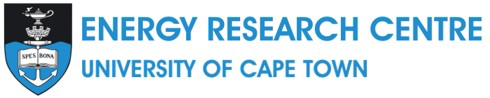 University of Cape Town Energy Research Centre